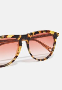 Chloé - Occhiali da sole - havana/brown/orange - 3