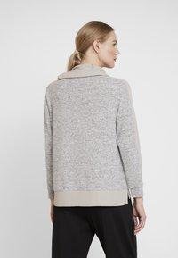 Cartoon - Sweatshirt - middle grey melange - 2