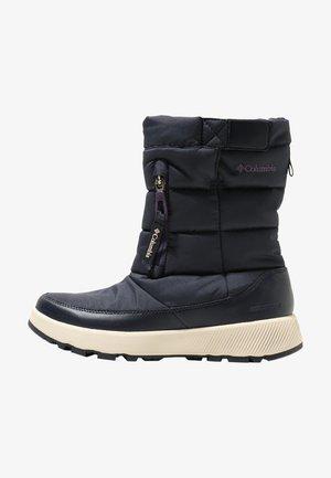 PANINARO™ OMNI - Chaussures de marche - abyss, white