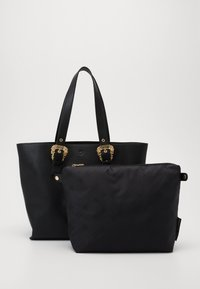 Versace Jeans Couture - SHOPPING BAG - Torba na zakupy - nero - 5