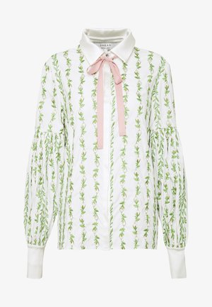 GARLAND BISHOP SLEEVE - Camicia - white