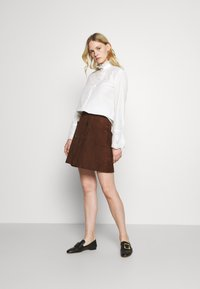 WEEKEND MaxMara - ESPOSTO - Mini skirt - taback - 1