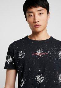 Be Edgy - JENKINS - T-shirt imprimé - black - 4
