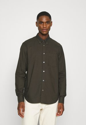 SHIRT - Shirt - green dark