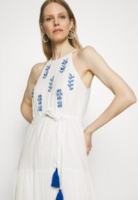 Desigual - Robe d'été - white - 3