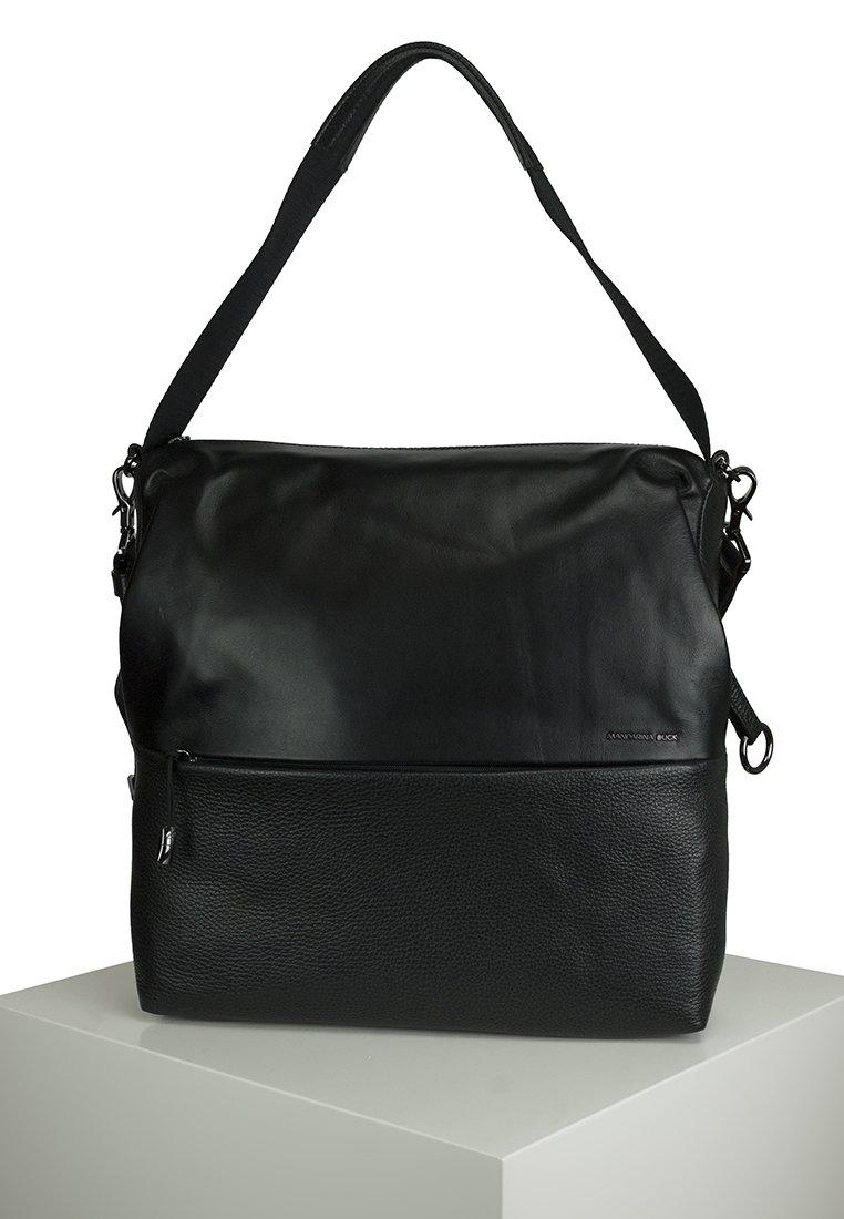Mandarina Duck - MANDARINA DUCK - Across body bag - black