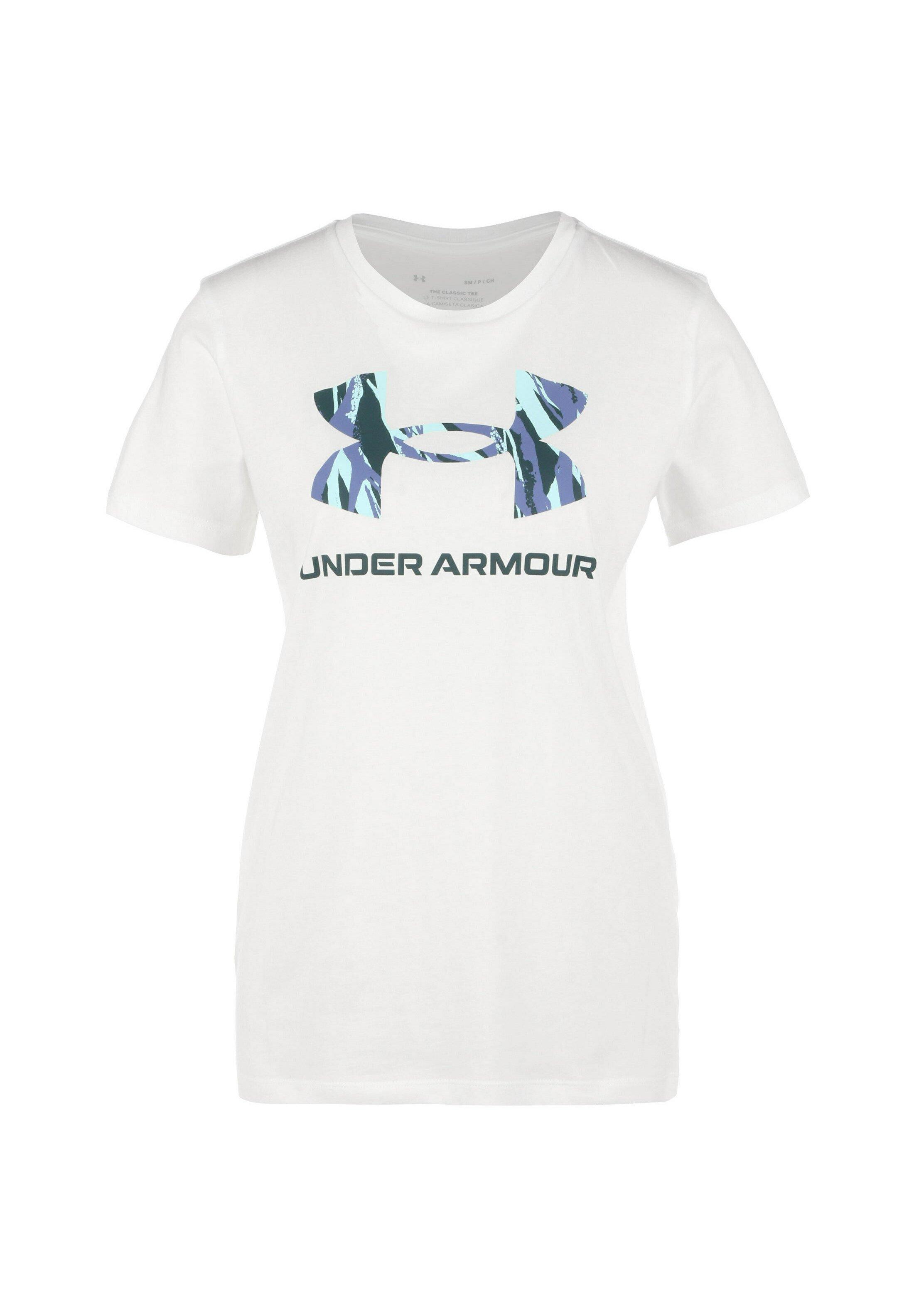 Femme GRAPHIC - T-shirt imprimé