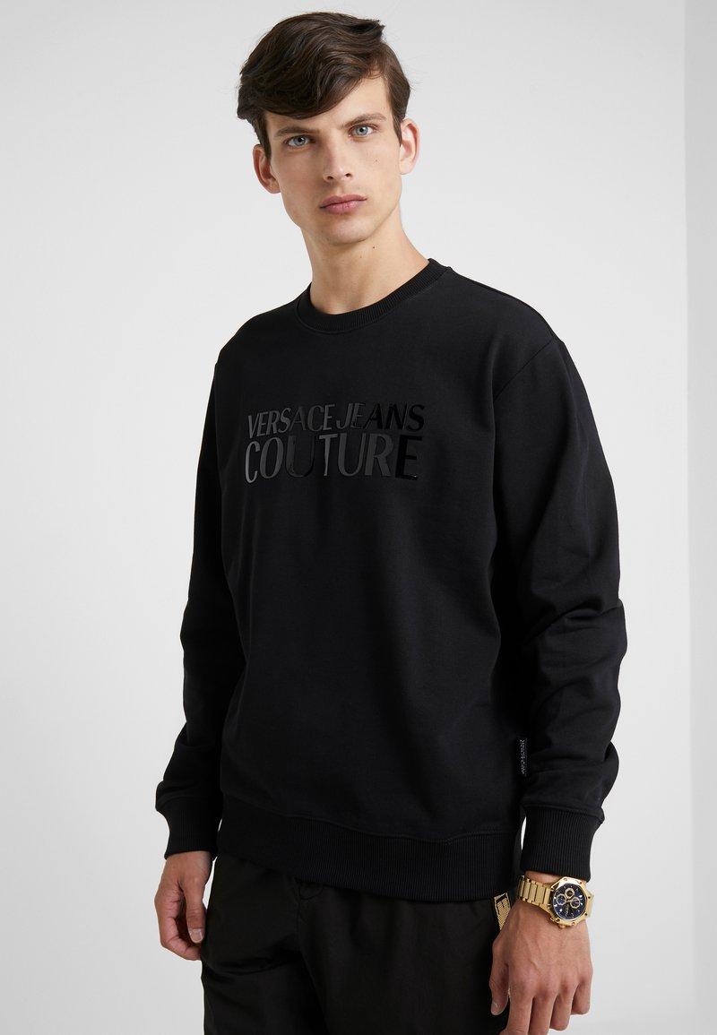 Versace Jeans Couture - Sweatshirt - nero
