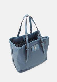 U.S. Polo Assn. - SILVER HILL MEDIUM SET - Shopping bag - denim - 2