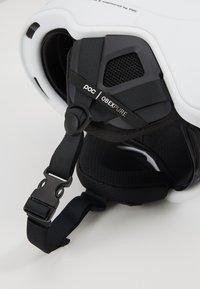 POC - OBEX PURE UNISEX - Helmet - hydrogen white - 7
