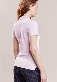 Polo Ralph Lauren - Koszulka polo - country club pink/navy - 2