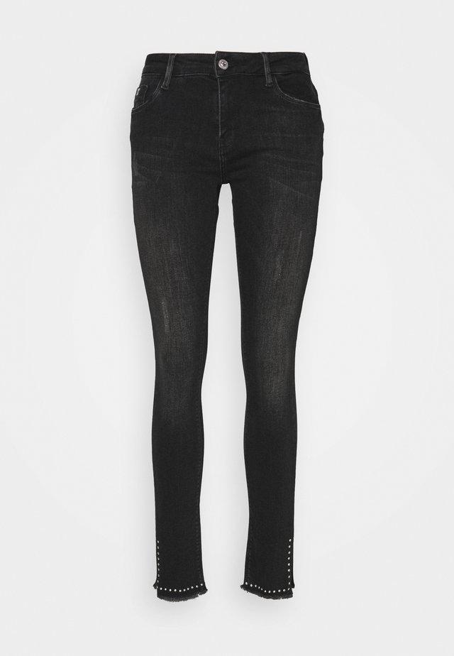 NAJA - Jeans Skinny Fit - stod