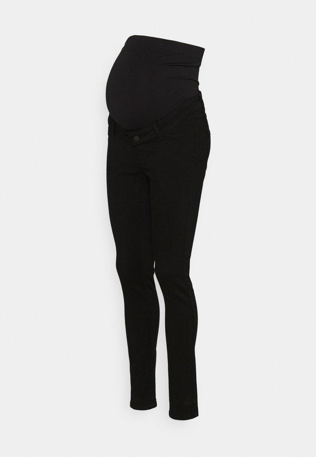 FREDDIE  - Jeans Skinny Fit - black