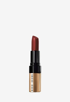 LUXE LIP COLOR - Lipstick - russian doll