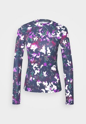 BELLISTA LONG SLEEVE - Long sleeved top - multicolor