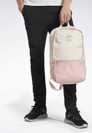 WORKOUT READY BACKPACK - Plecak - pink