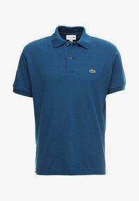 Lacoste - Polo shirt - rabane - 4