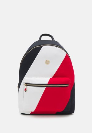 POPPY BACKPACK - Rucksack - blue