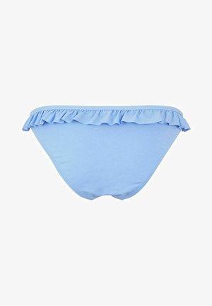 Bikini bottoms - vista blue