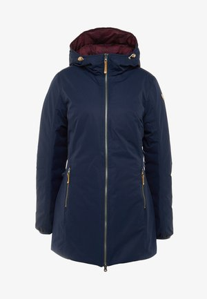 ARCATA - Winter coat - dark blue