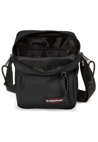Eastpak - THE ONE - Across body bag - black - 4