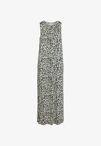 Object - Maxi dress - humus - 6