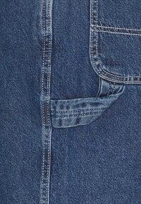 Dickies - GARYVILLE - Denim shorts - classic blue - 2