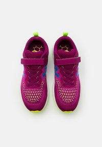 New Balance - YAARIIP3 UNISEX - Neutral running shoes - purple - 3