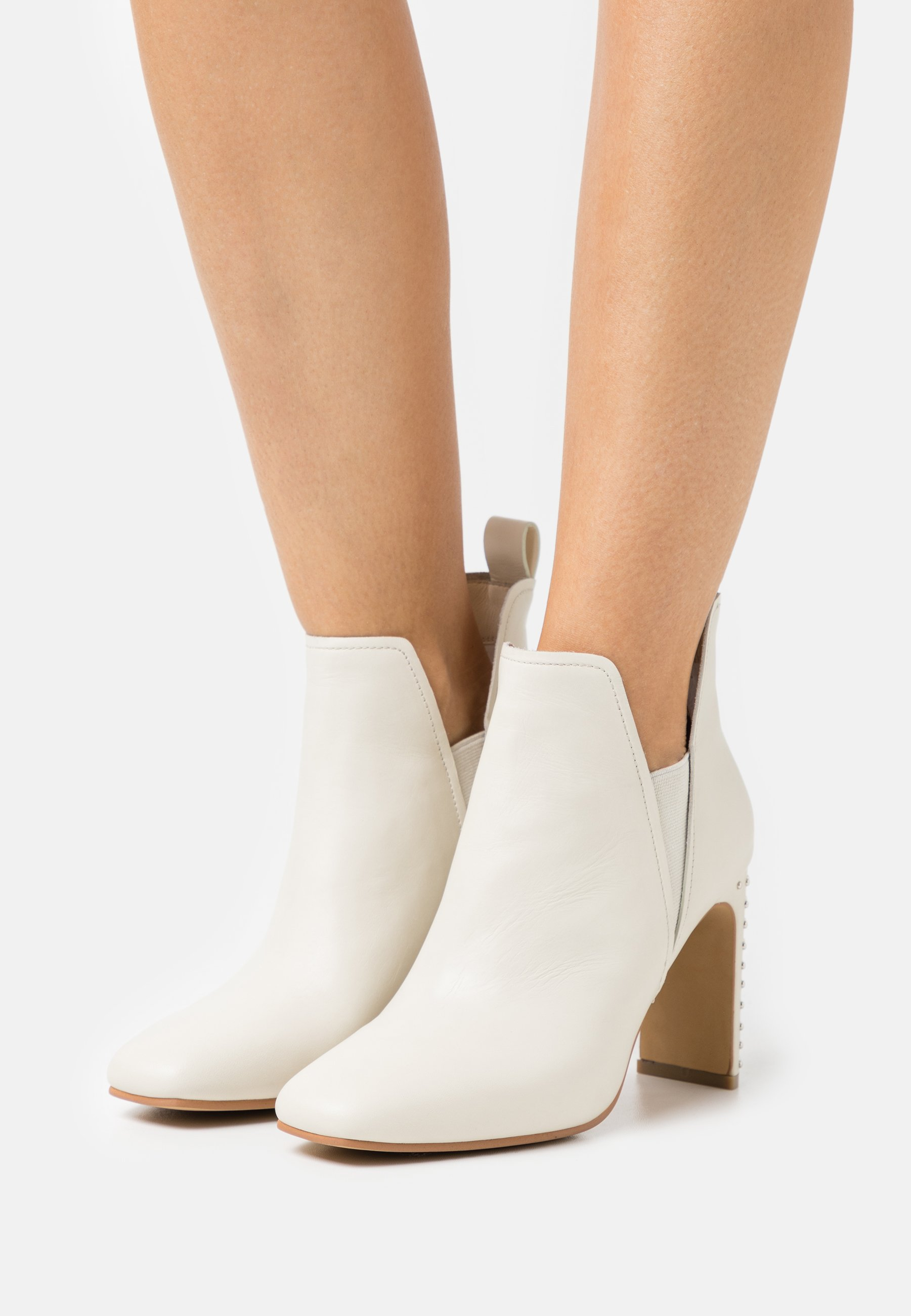 Women HAYLEY - High heeled ankle boots