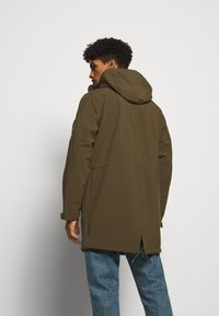 C.P. Company - OUTERWEAR  - Parka - ivy green - 2