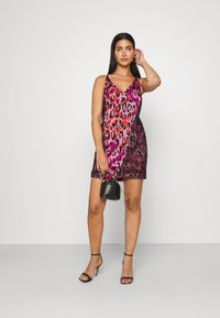 Just Cavalli - Day dress - fuxia variant - 1