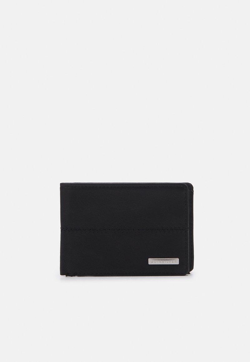 Quiksilver - STITCHY  UNISEX - Peněženka - black