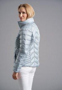 Junge - Down jacket - dove blue - 1