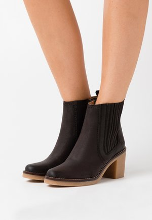 AVERNY - Ankle boots - black