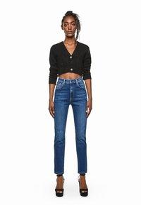 Pepe Jeans - DUA LIPA X PEPE JEANS - Slim fit jeans - denim - 1