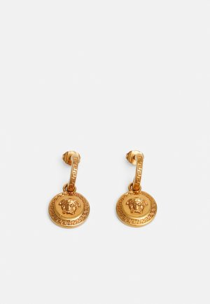 ORECCHINI - Earrings - oro tribute