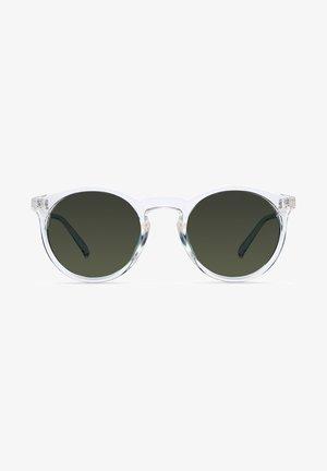KUBU - Sunglasses - minor olive