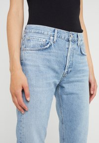 Agolde - PARKER - Jeans Relaxed Fit - blur - 5