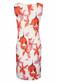 Alba Moda - Day dress - weiß - 3