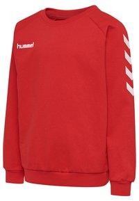 Hummel - HMLGO  - Sweatshirt - red - 2
