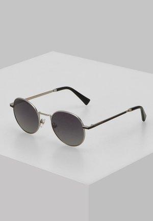 MOMA - Solglasögon - black