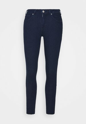 BOHEMIENNE CONTAINS RECYCLED  PRISTINE - Jeans Skinny Fit - pristine blue