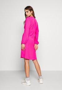Moves - TAVINA - Day dress - pink rose - 2