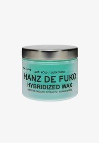 Hanz De Fuko - HYBRIDIZED WAX - Hair styling - - - 0