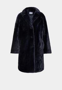 Claudie Pierlot - Classic coat - marine - 0
