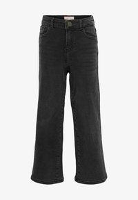 Kids ONLY - KONMADISON LIFE  - Jeans Bootcut - black - 0