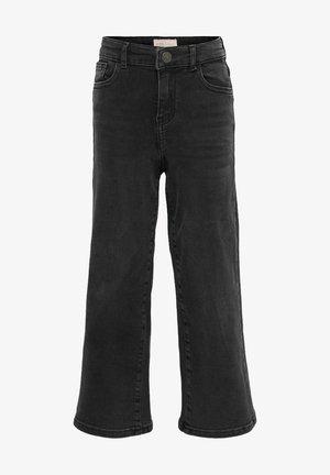 KONMADISON LIFE  - Jeans Bootcut - black