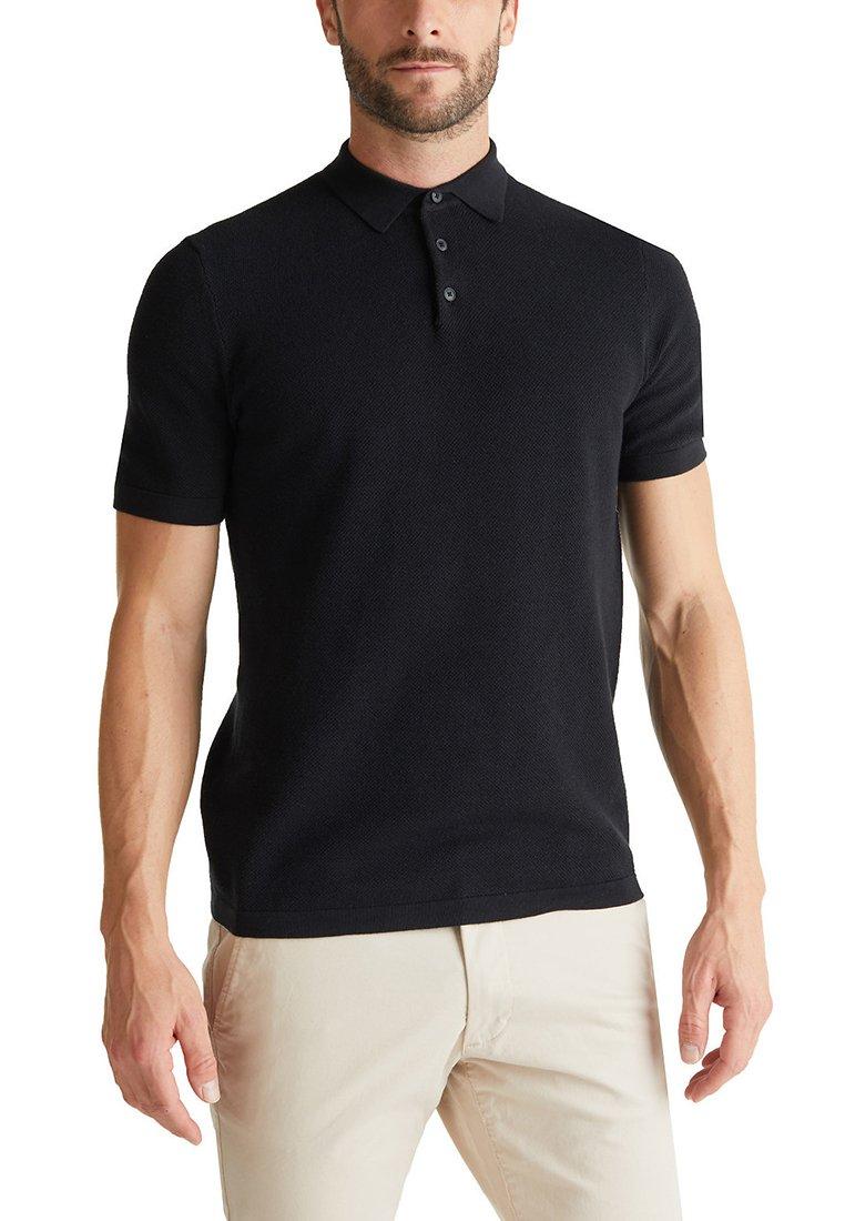 Esprit Collection - Polo - black