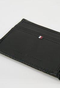 Tommy Hilfiger - BUSINESS MINI WALLET - Wallet - black - 2