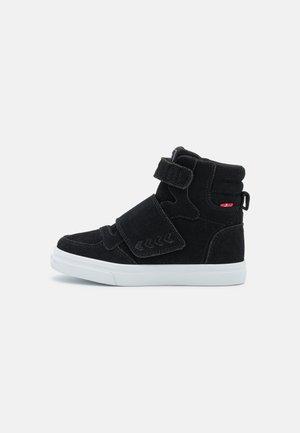 STADIL TONAL JR UNISEX - Sneakers hoog - black